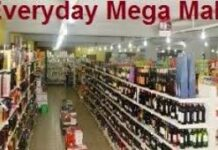 SALES ATTENDANT RECRUITMENT AT EVERYDAY SUPERMARKET PH 2021 APPLY NOW