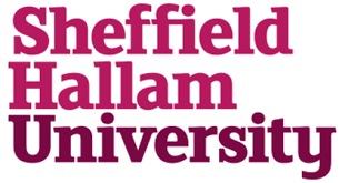 SHEFFIELD HALLAM UNIVERSITY 2021 SCHOLARSHIP APPLICATION FORM OUT