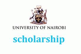 UNIVERSITY OF NAIROBI SCHOLARSHIP FOR INTERNATIONAL STUDENTS 2021