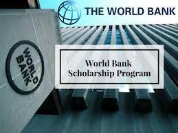WORLD BANK SCHOLARSHIPS PROGRAM FOR INTERNATIONAL STUDENTS 2021