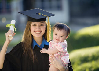 COLLEGE SCHOLARSHIPS AND GRANTS FOR SINGLE MOTHERS 2021 APPLY NOW