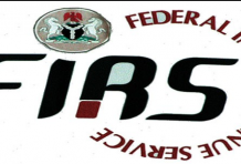 FEDERAL INLAND REVENUE SERVICE CONSULTANT RECRUITMENT 2021 APPLY NOW