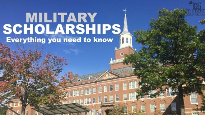 MILITARY SCHOLARSHIPS LIST 2021/2022 APPLICATION FORM OUT