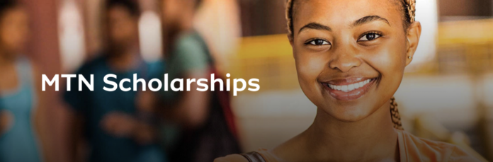 MTN FOUNDATION SCHOLARSHIP 2021/2022 FOR YOUNG NIGERIAN STUDENTS