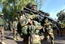 NIGERIAN ARMY RECRUITMENT 2021/2022 CHECK POSITION AVAILABLE