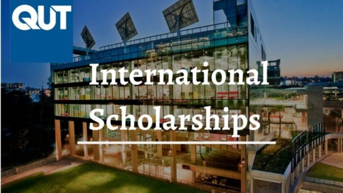 QUT SCHOLARSHIPS FOR ALL STUDENTS 2021/2022 APPLICATION FORM OUT