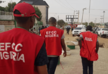 EFCC SHORTLISTED CANDIDATES 2021 RECRUITMENT LIST OUT SEE DETAILS