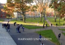 HARVARD UNIVERSITY SCHOLARSHIP 2021 FOR INTERNATIONAL STUDENTS