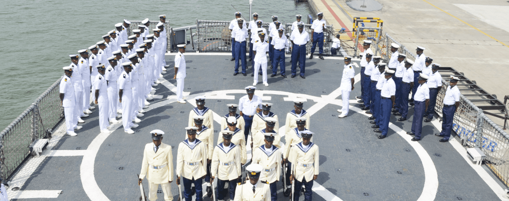 LIST OF SUCCESSFUL CANDIDATES 2021 RECRUITMENT NAVY