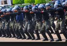POLICE RECRUITMENT 2021 APPLICATION FORM OUT AND UPDATE