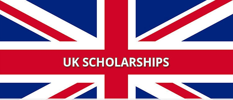 UK SCHOLARSHIPS FOR NIGERIAN STUDENTS IN PHD APPLY NOW
