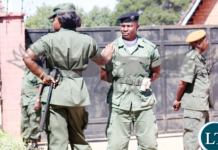 ZAMBIA POLICE RECRUITMENT 2021 APPLICATION FORM OUT APPLY NOW