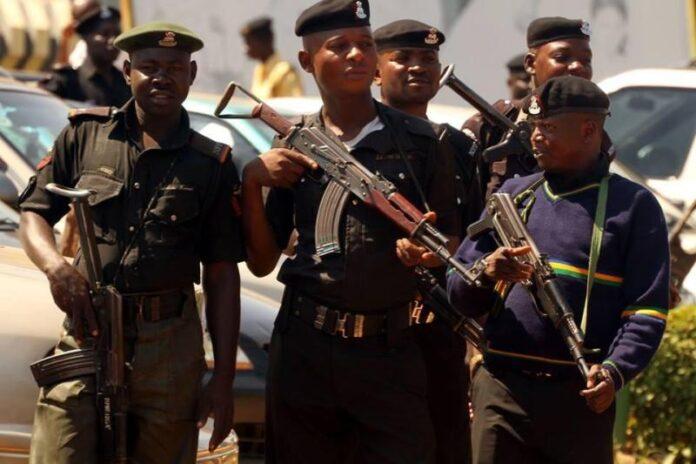 COMMUNITY POLICE RECRUITMENT 2021 APPLICATION FORM DETAILS
