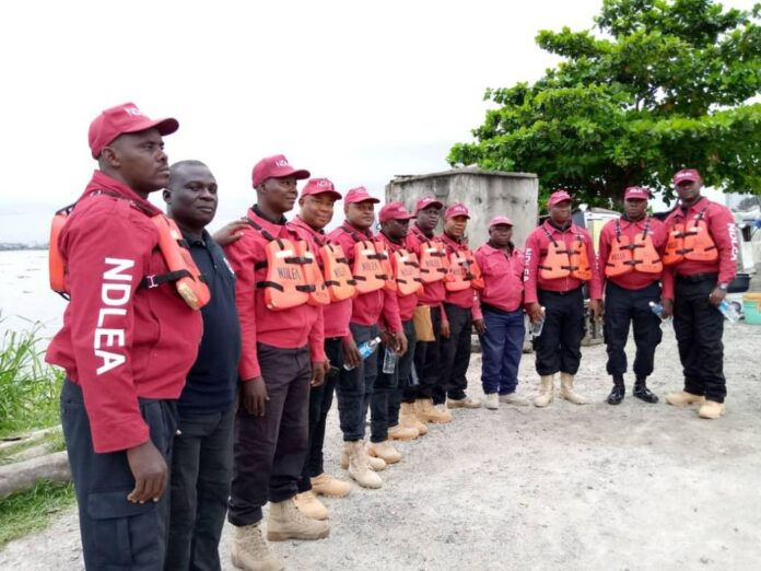 EMPLUG NDLEA RECRUITMENT 2021 APPLICATION FORM OUT