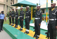 NIGERIA PRISON SERVICE RANKS RECRUITMENT HIERARCHY 2021