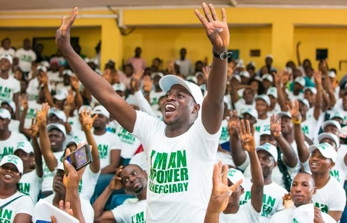 NPOWER RECRUITMENT 2021 APPLICATION FORM OUT DETAILS HERE