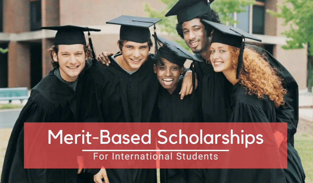 SOME DIFFERENCES BETWEEN ACADEMIC AND MERIT SCHOLARSHIPS 2021