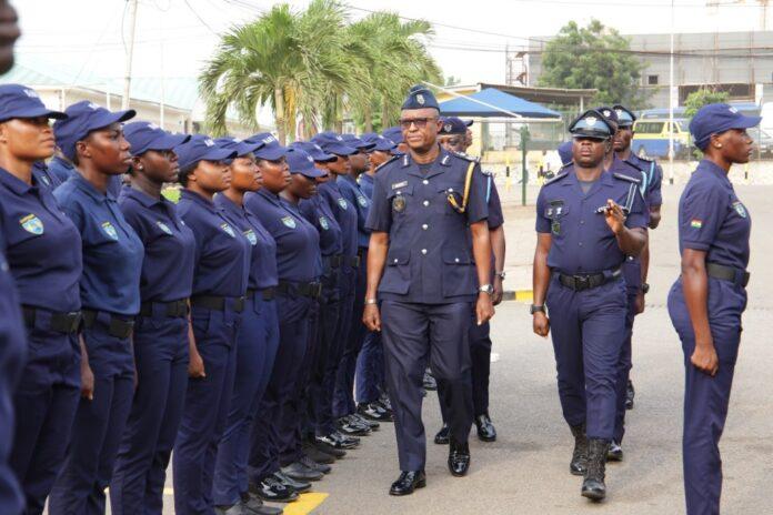 GHANA CUSTOMS SERVICE RECRUITMENT 2021 APPLY NOW