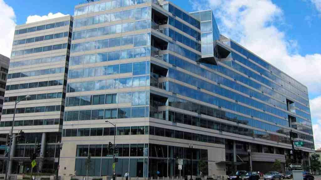 INTERNATIONAL FINANCE CORPORATION RECRUITMENT 2021 APPLY NOW