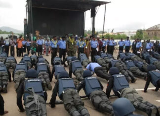 DSS RECRUITMENT 2021 SHORTLISTED CANDIDATES APPLICANT UPDATE