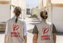 MERCY CORPS NIGERIAN RECRUITMENT 2021 APPLICATION FORM OUT