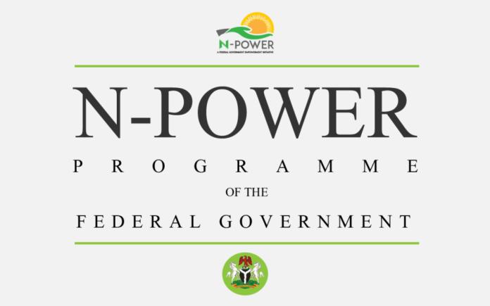 N POWER PROFILE RECRUITMENT 2021 LOGIN DETAILS EMAIL ADDRESS