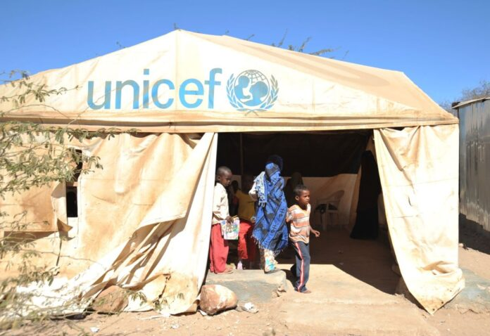 UNICEF RECRUITMENT FOR HUMAN RESOURCES MANAGER 2021 APPLY NOW