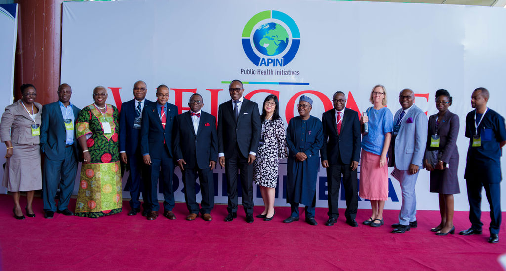 AIDS PREVENTION INITIATIVE IN NIGERIA RECRUITMENT 2021 APPLY NOW