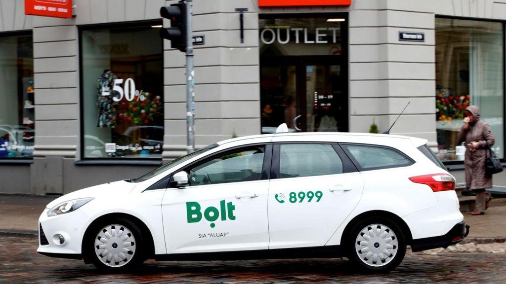 BOLT RECRUITMENT 2021 APPLICATION FORM OUT DETAILS HERE