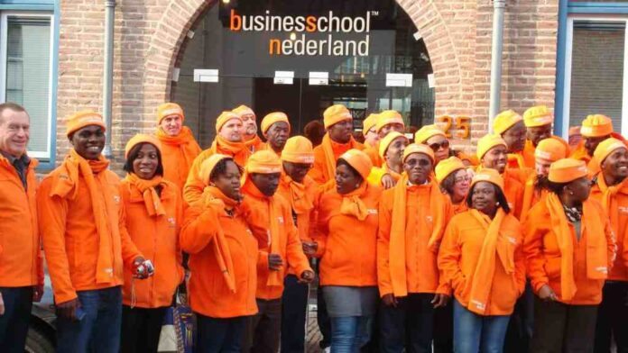 BUSINESS SCHOOL NETHERLANDS SCHOLARSHIP 2021 APPLICATION FORM OUT