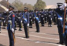 NIGERIAN AIRFORCE COMMENCE 2021 RECRUITMENT APPLICATION DETAILS