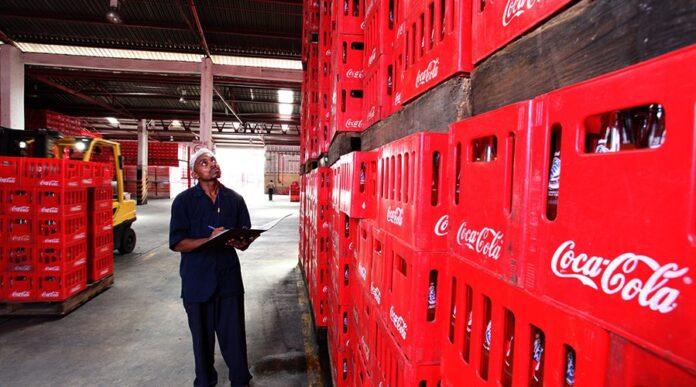 COCA COLA COMPANY RECRUITMENT 2021 APPLICATION PORTAL OPEN