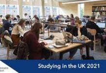 HOW TO STUDY AS AN INTERNATIONAL STUDENTS IN UK 2021