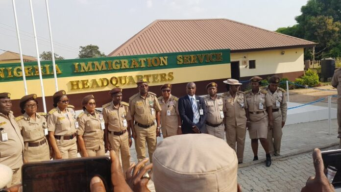IMMIGRATION RECRUITMENT 2021 SHORTLISTED CANDIDATES LIST OUT