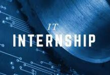 IT INTERNSHIPS 2021 AND SCHOLARSHIP APPLICATION REQUIREMENT