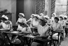 NURSING SCHOLARSHIPS 2021 APPLICATION LISTS FOR INTERNATIONAL STUDENT