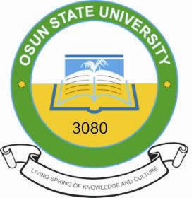 OSUN STATE UNIVERSITY RECRUITMENT 2021 APPLICATION FORM OUT