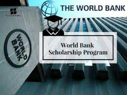 WORLD BANK SCHOLARSHIP 2021 PHD PROGRAM FULLY FUNDED