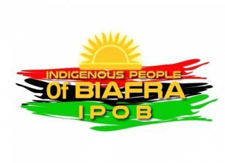107 IPOD MEMBERS ARRESTED BY GHANAIAN GOVERNMENT AND DEPORTS 30