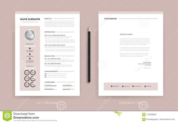 7 TIPS TO WRITE A GREAT CV WITH NO WORK EXPERIENCE