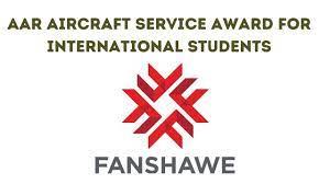 AAR AIRCRAFT SERVICE AWARD SCHOLARSHIP 2021 APPLY NOW