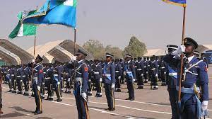 NIGERIAN AIR FORCE SHORTLISTED 2021 LIST OUT INTERVIEW DATE HERE