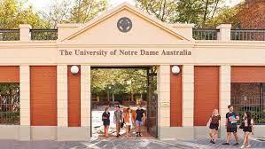 NOTRE DAME SCHOLARSHIP 2021 APPLICATION PORTAL OPEN