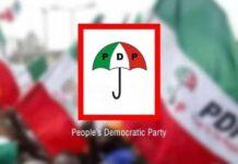 PDP GIVES REASONS WHY BUHARI IS MORTGAGING NIGERIA'S FUTURE