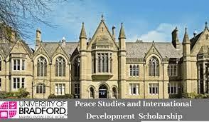 PEACE STUDIES SCHOLARSHIP 2021 APPLICATION PORTAL OPEN