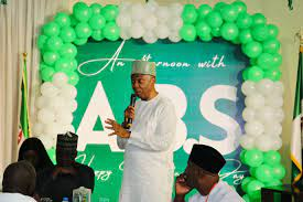 SARAKI TELLS YOUTHS NOT TO CONTEST FOR 2023 ELECTION AS NOT TO BE CORRUPTED