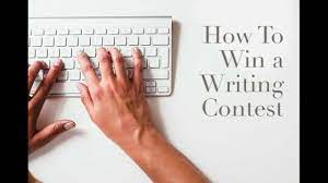 TIPS FOR ESSAY WRITING CONTEST SCHOLARSHIP 2021 COMPETITION