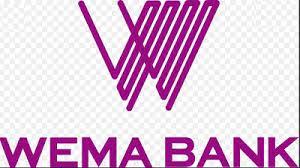 WEMA BANK PLC RECRUITMENT 2021 APPLICATION PORTAL OPEN